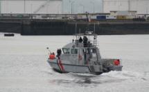 D'importants moyens mobilisés pour retrouver un apnéiste signalé disparu au large du littoral de Seine-Maritime