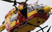 Normandie : les secours maritimes sur tous les fronts ce week-end, en mer et sur terre