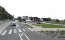 Ecrasée par un poids-lourd sur un passage piéton à Harfleur, près du Havre
