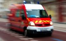 Yvelines : un motard tué en heurtant un poteau sur le CD55 à Andrésy cet après-midi