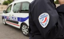 Yvelines : à 15 ans, il est arrêté à Poissy avec une arme de poing chargée et du cannabis
