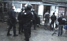Cinq souteneurs et six prostituées interpellés entre Rouen et Magnanville, près de Mantes