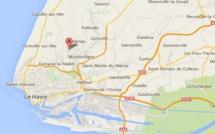 Montivilliers : le SDF frappe et mord la conductrice pour s'emparer de sa voiture