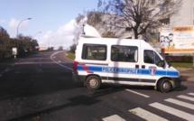 Yvelines : 9 passagers d'un bus blessés dans un accident avec un poids-lourd à Poissy