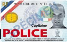 Yvelines : des faux policiers mis en fuite par leurs victimes à Poissy et à Bois d'Arcy