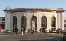 Yvelines : valise suspecte, la gare de Versailles Chantiers évacuée
