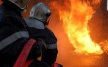 Yvelines : trois bus détruits et deux autres endommagés par un incendie à Trappes