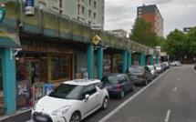 Une librairie des Hauts-de-Rouen braquée à l'ouverture ce matin