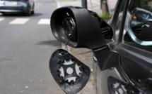 Yvelines : ivres, ils s'amusaient à casser les rétroviseurs des voitures à Saint-Germain-en-Laye