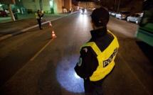 Yvelines : un chauffard en garde à vue pour tentative d'homicide sur deux policiers à Meulan