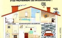 Yvelines : un couple et ses trois enfants intoxiqués au monoxyde de carbone à Mantes-la-Jolie