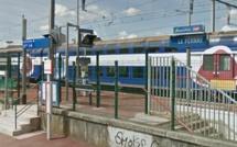 Yvelines : une personne handicapée agressée dans le train par deux adolescents