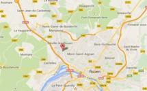 Déville-lès-Rouen. Le sac à dos et les poches du voleur à la roulotte étaient bien remplis