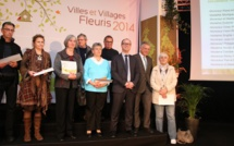 """Seine-Maritime : Les lauréats du concours """"Villes, villages, maisons et fermes fleuris"""" récompensés par le Conseil général"""