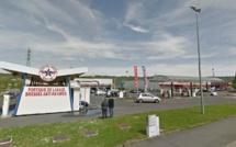 Sotteville-lès-Rouen. L'homme armé menace un employé d'Intermarché pour des bouteilles d'alcool
