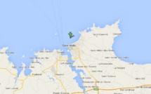 Très fortes inquiétudes pour deux kayakistes de Seine-Maritime disparus au large de Saint-Malo
