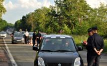 Contrôles routiers renforcés dans les Yvelines : 47 infractions constatées, deux gardes à vue