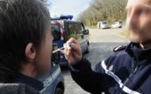 Eure. Accident de la route à Le Noyer-en-Ouche : le conducteur est dépisté positif au cannabis