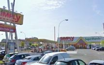 Yvelines. Les malfaiteurs raflent 35 000€ et enferment les employés du Simply Market à Houilles