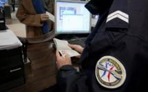 Rouen. Sept clandestins découverts dans la remorque frigorique d'un camion portugais