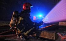 Yvelines. Un homme de 34 ans décède dans l'incendie de son appartement à Versailles