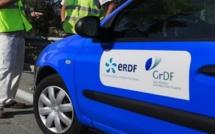 La Celle-Saint-Cloud. 400 abonnés privés de gaz à la suite de la rupture accidentelle d'une canalisation