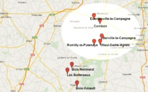 Qui est ce gang de cambrioleurs qui écume les mairies des communes rurales de l'Eure ?