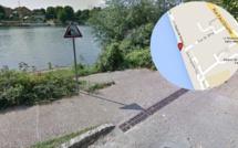 Enigme à Triel-sur-Seine : pas de corps retrouvé dans la voiture tombée en Seine