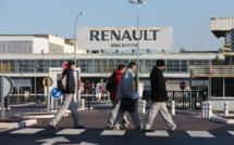 Renault-Flins : création d'une équipe de nuit, pour produire 10 000 véhicules supplémentaires en 2015