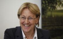 La ministre de la Décentralisation et de la Fonction publique en visite à Rouen et à Caen