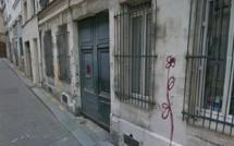 Rouen. Les cambrioleurs avaient percé un trou dans le mur des caves de l'immeuble