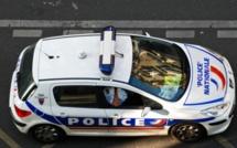 Rouen. La Mégane volée et ses occupants terminent leur périple dans le fossé