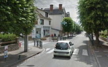 Gargenville. Deux femmes grièvement blessées par un véhicule en traversant sur un passage protégé