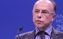 Le ministre de l'Intérieur présidera le 70ème anniversaire des CRS lundi à Versailles
