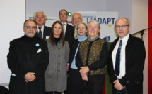 L'ADAPT de Saint-André-de-l'Eure se dote d'un centre de soins et de rééducation spécialisée
