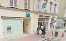 Fuite de gaz dans un distributeur de billets : une banque et 40 magasins évacués à Saint-Germain-en-Laye