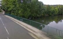 La femme repêchée dans l'Eure à La Croix-Saint-Leufroy est morte noyée. Accident ou suicide ?