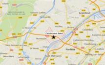 Carrières-sur-Seine : 200 raveurs font la fête dans une champignonnière désaffectée