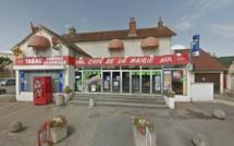 Aubevoye : le Café de la Mairie attaqué par deux malfaiteurs armé d'un couteau