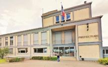 Haute-Normandie : préfectures et sous-préfectures fermées pour les fêtes