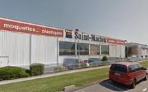 Yvelines : casse à la voiture bélier au magasin Saint Maclou à Vélizy-Villacoublay