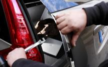 Yvelines : trois voleurs à la roulotte interpellés cette nuit à Versailles