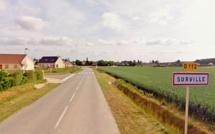 Entre Louviers et le Neubourg, les cambrioleurs surpris par les gendarmes abandonnent leur voiture