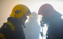 Trappes : la chaudière d'un appartement prend feu, une vingtaine de locataires évacués