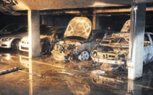 Yvelines : 70 locataires évacués cette nuit à cause d'un feu de voitures dans un parking souterrain