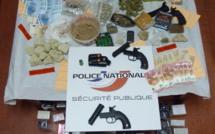 L'appartement du voisin irascible abritait un trafic de drogue à Sotteville-lès-Rouen