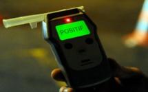 Rouen : Il conduisait sa voiture avec un pneu en moins et 3,18 grammes d'alcool dans le sang