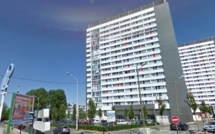 Un enfant de 15 mois chute du 15ème étage au Havre : il est sérieusement blessé