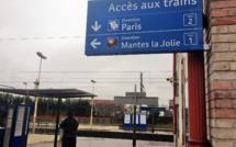 Le trafic des trains perturbé ce soir entre Mantes et Evreux : la SNCF affrête des bus