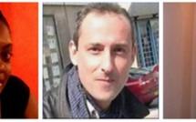 Les obsèques de Franck Brinsolaro célébrées ce jeudi à Bernay dans la stricte intimité